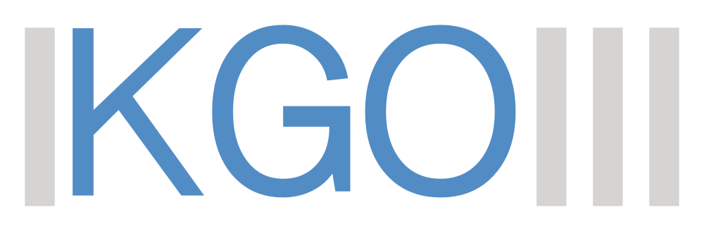 KGO – Real Estate Consulting Services