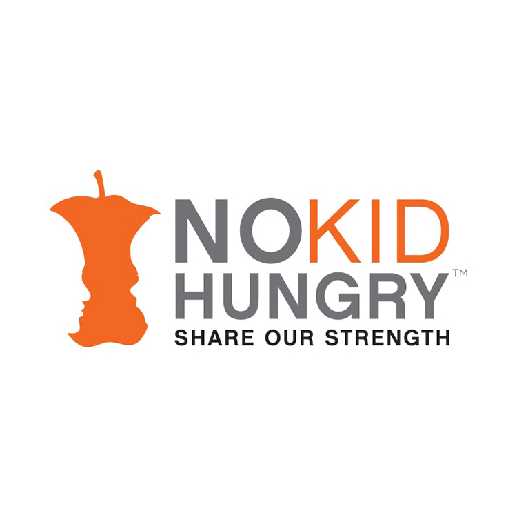 No Kid Hungry Share Our Strength